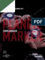 Brochure Planete Marker 16oct 22dec
