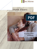 Laminate Floors GB 2012 1101