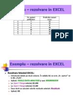 Material Regresie