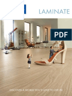 Quickstep Laminate Brochure
