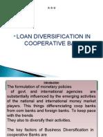 Business Diversification
