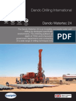 Dando Watertec 24 (Dando Drilling Indonesia)