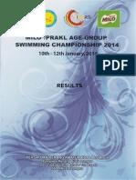Prak Lage 2014 Results