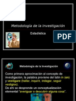 Metodo InvestyEstadistica