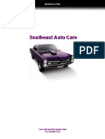 BBP1042 Southeast Auto Repair.doc0 Southeast Auto Repair