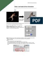 visual effect tutorial
