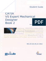 50021012 CATIA V5R16 Expert Mechanical Book 2 Tutorial