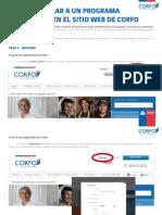 Ayuda de Postulacion Web