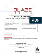 BLAZE Manual Version 1.4