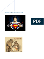 superman and goldilocks on line activties