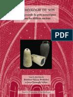 L'archeologie du son > La Croatie medievale