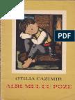 Otilia Cazimir - Albumul Cu Poze