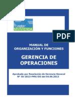 PLAN_10029_Manual_de_Organización_y_Funciones_de_la_Gerencia_de_Operaciones_del_FMV._2013