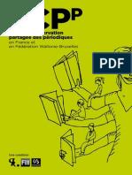 PCPP –Plans de conservation partagée des périodiques en France et en Fédération Wallonie-Bruxelles