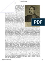 Baltasar Ayala 1548-1584