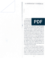 142312025 Canguilhem Georges Lo Monstruosidad y Lo Monstruoso PDF