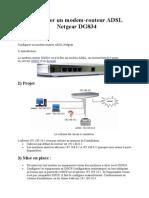 Configurer un modem-routeur ADSL.doc