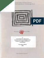 Antropologia do Ciberespaço T Rifiotis Primeira Mão n 51 2002