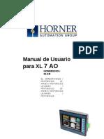 Manual de Fabricante PLC