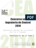Control CIC2014 Descripcion