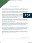 STF (20130131, notícia) Acórdão_ [trâmite] do julgamento pelo STF até a publicação no Diário da Justiça