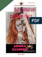 Arona Allocco - Barbara Pasion