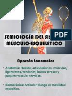 Unidad 1. Semiologia AP.locomotor