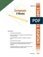 ENSAYO1_SIMCE_LENGUAJE_2MEDIO_2013 (1) (1)