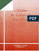 Coletanea Da Teologia de Joao Wesley-1