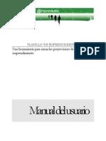 Manual de Usuario Mi Emprendimiento