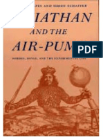 Leviathan and the Airpump