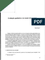 107-avaliação qualitativa
