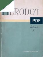 herodot vol1