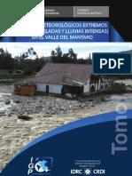 libro_eventos meteorológicos extremos en el valle de Mantaro
