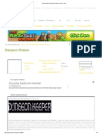 Solución de Dungeon Keeper para PC (pc)