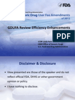 Day2.6 - Park - GDUFA Review Efficiency Enhancements