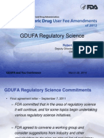 Day2.2 - Lionberger - GDUFA Regulatory Science
