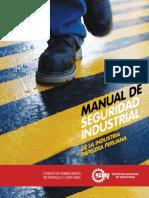 Manual Industria de Papel Peru