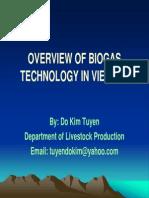 Vietnam Biogas