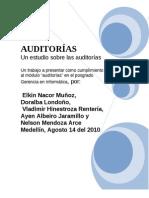 Auditori As