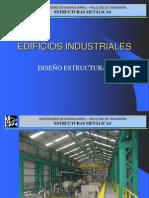 Edificios Industriales