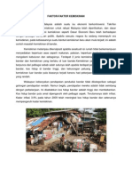 Faktor-faktor kemiskinan
