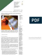 Verificarea mașinilor-unelte (XVI)