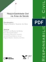 Responsabilidade Civil Na Area - Serie GVLaw