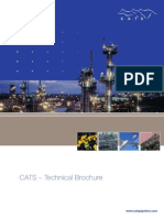 CATS Technical Brochure