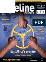 Pipeline Magazine Example