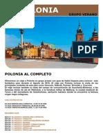 Polonia Al Completo 2014 en Grupo