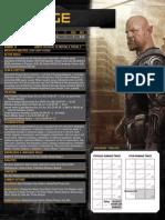 CAT27100X_QSR Character Sheet Sledge