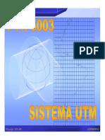 Sistema Utm
