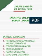 Ungkapan Dalam Teks Bhs Indonesia